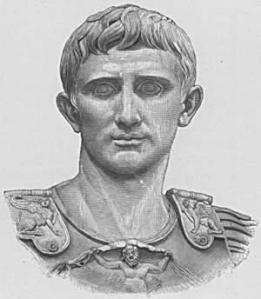 CaesarAugustus