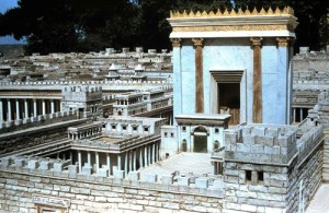 model-of-herods-temple